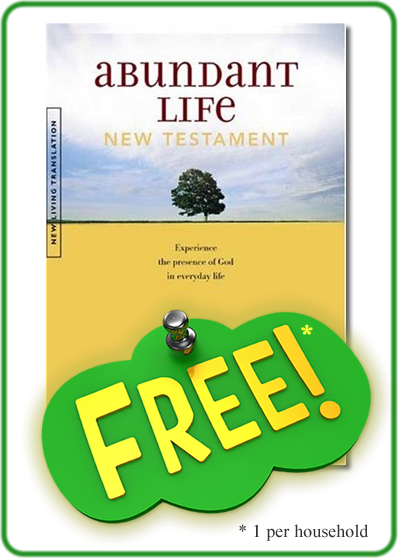 free new testament
